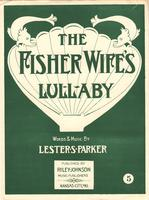 fisher wife's lullaby