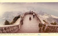 Panorama of Rio from Christ the Redeemer Monument
