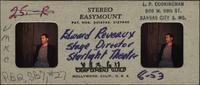 Edward Reveaux Stage Director Starlight Theatre