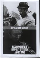 Vrai Buck Clayton with Humphrey Lyttelton and his band