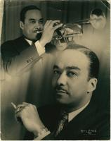 Buck Clayton publicity photo