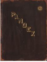 Pandex, 1912