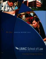 ResIpsa 2010 Annual Report