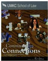 ResIpsa 2010 Community Connection