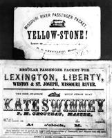 YELLOW-STONE and KATE SWINNEY