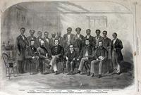 The Mississippi Mission Conference of the Methodist Episcopal Church