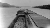 Federal Barge Lines Tow