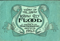 Views of the Great Kansas City Flood