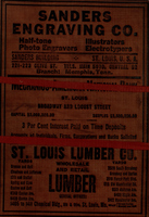 Gould's Red Book of the City of St. Louis 1909