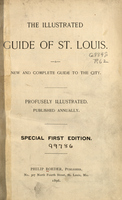 The Illustrated Guide of St. Louis