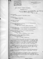 Tentative valuation report on the property of Central Transfer Railway and Storage Company as of June 30, 1917