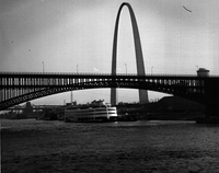 A backward glance at St. Louis