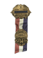 Democratic National Convention, Delegate Ribbon