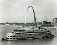 Admiral in Saint Louis