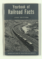 Yearbook of Railroad Facts 1966