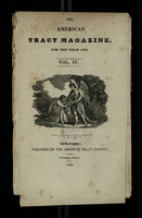 The American Tract Magazine Vol. IV