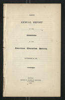 Ninth Annual Report of the Directors of the American Education Society