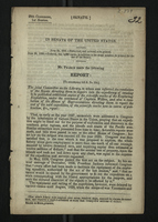 Report Relating to Scientific Works of the Exploring Expedition