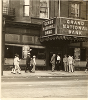 Grand Avenue National Banks (exterior)