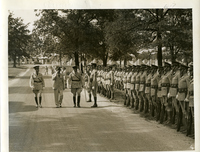 Jefferson Barracks Soldiers