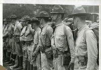 Sixth Infantry of Jefferson Barracks