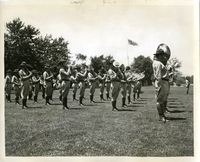 Strike Up The Band--Jefferson Barracks