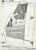 Jefferson Barracks - Land Division Map