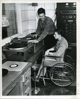 Jefferson Barracks - Disk Jockeys