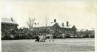Jefferson Barracks - Baseball Game 1942