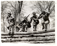 Jefferson Barracks Training Course