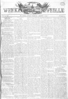 St. Louis Weekly Reveille: August 8, 1845
