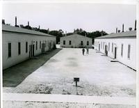 Jefferson Barracks - Vehicle Sheds Converted Into Barracks