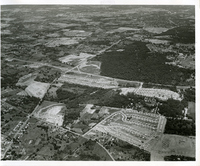 Jefferson Barracks - Telegraph and Lemay Ferry, Aerial View