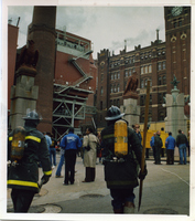 Ammonia Leak Idles Most Of Anheuser Busch Brewery