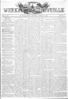 St. Louis Weekly Reveille: August 25, 1845