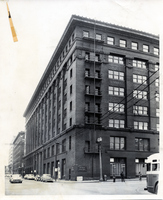 Butler Brothers Branch Warehouse