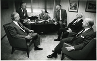 Beck Building- Executives Meeting