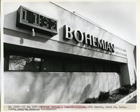 Bohemian Savings & Loan Association