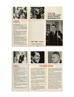 This Time, Nixon Brochure