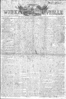 St. Louis Weekly Reveille: September 22, 1845