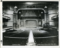 Music Hall of the Exposition Building