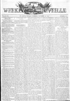 St. Louis Weekly Reveille: October 20, 1845