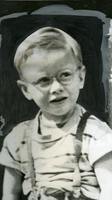 The Dennis The Menace Contest Entrants 1955