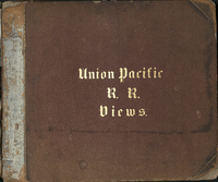 Union Pacific R. R. Views