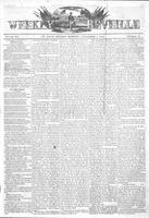 St. Louis Weekly Reveille: November 3, 1845