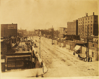 12th St. From Washington Ave. South, 92'