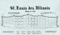 St. Louis des Illinois