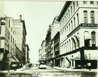 Locust. From 4th West. 1870